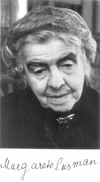 Susman Margarete