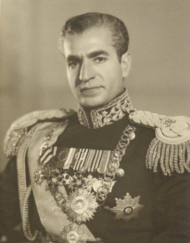 Mohammad Reza Pahlavi