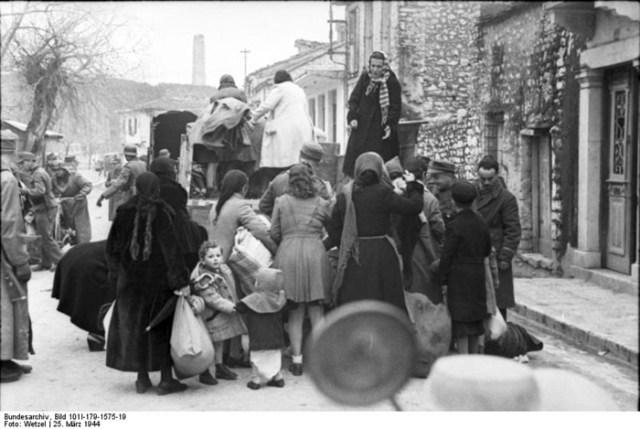 Juifs de Ioannina