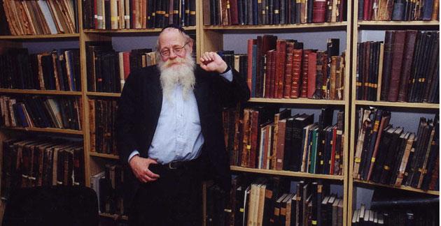 Adin Steinsaltz