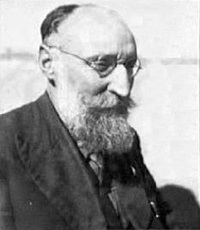 Robert Louzon