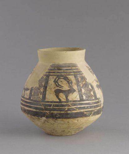 Vase de Suse