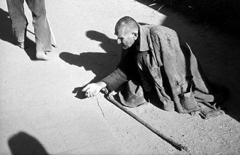 Max Kirnberger, ghetto de Rzeszów 1940
