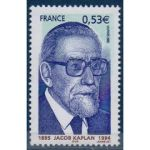 Jacob Kaplan, grand rabbin de France