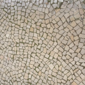 Pavé de Lisbonne