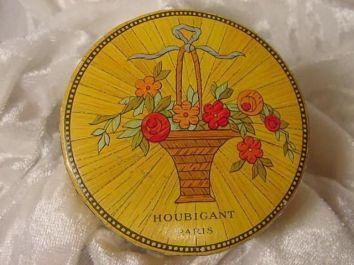 Boîte Houbigant