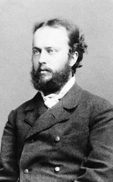 Ferdinand Avenarius