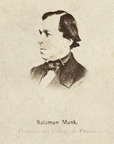 Salomon Munk