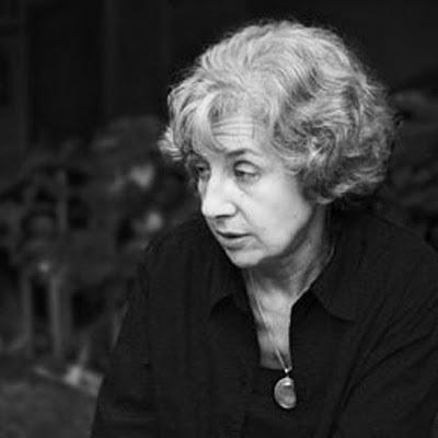 Maria Pournier