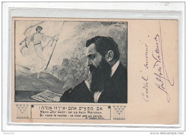 Théodore Herzl