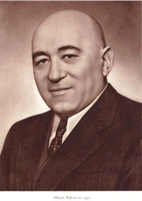 M. Rakosi