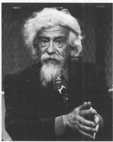 Abrahm Heschel