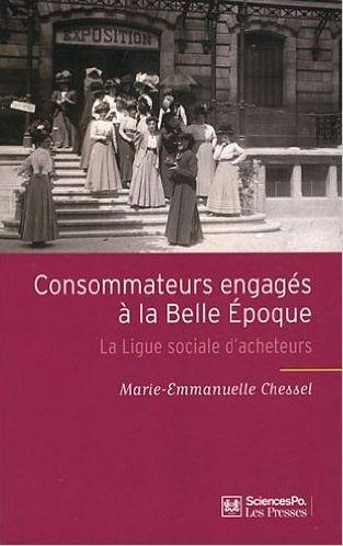 Marie-Emmanuelle Chessel, LSA