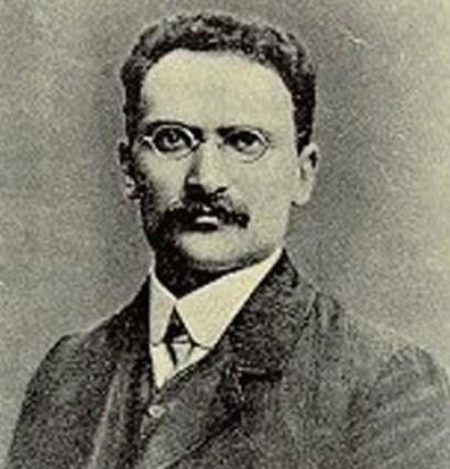 DB Borochov