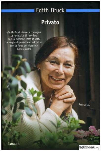 Edith Bruck souriante