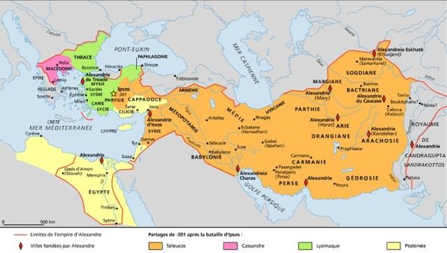 Empire Achéménide