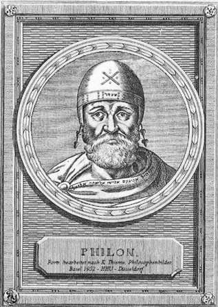 Philon d'Alexandrie