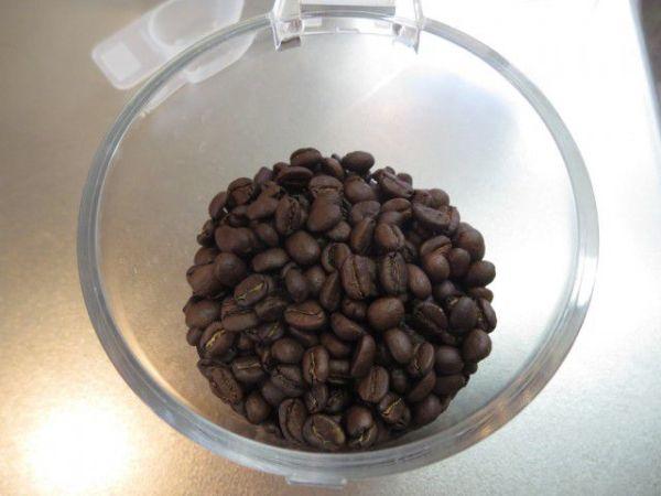 ジューシーロースト豆