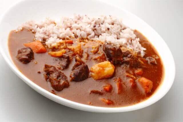 雑穀米を使った簡単で美味しいレシピ