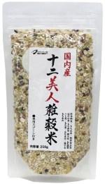 2013 十二美人雑穀米