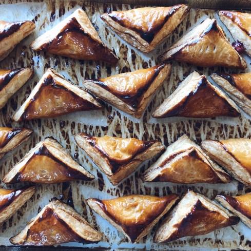 image of Pastelito de guayaba y queso