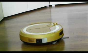 Inteligentny odkurzacz robot sprzątający Jisiwei i3