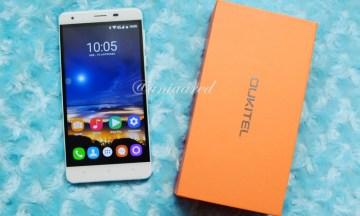 Telefon Oukitel K6000 Pro
