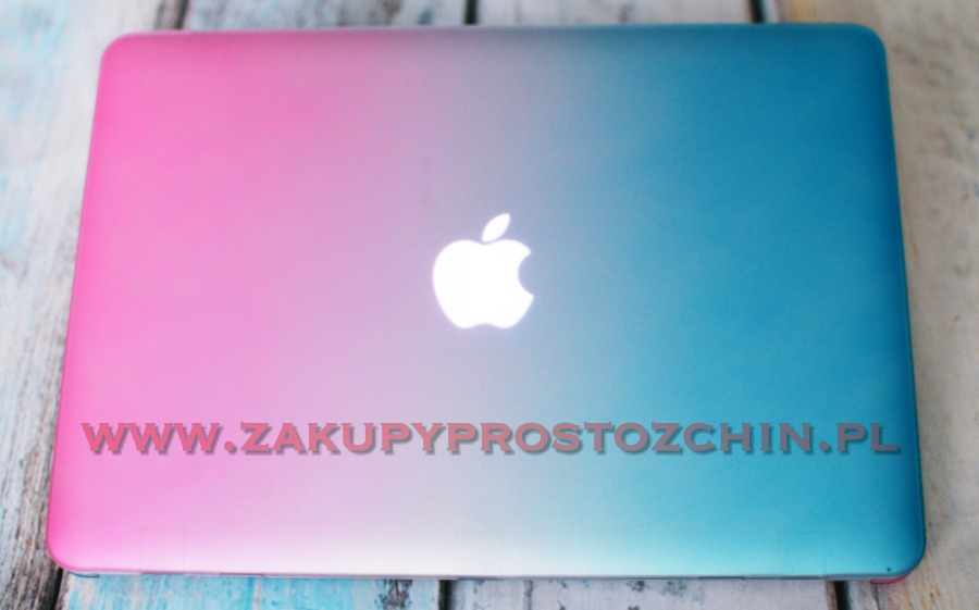 Etui cover case Apple MacBook Air 13,3″