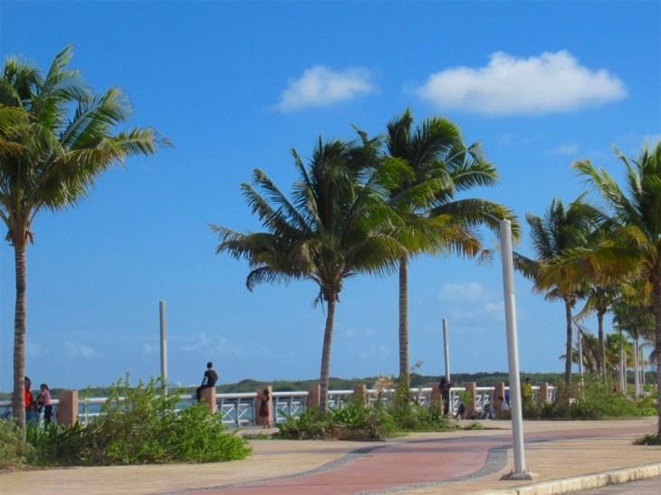 Cancun rantabulevardi