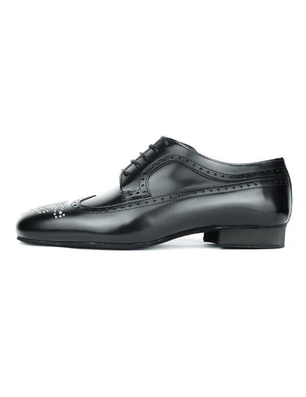 zalazar-mens-dance-shoes-emilio-01-black-polish-shine-spikes-footwear-design-fashion-style-dance-tango-dance-shoes-sapatos-danca-homem