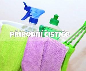 12) Přírodní čističe