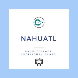 Nahuatl Individual Class Image