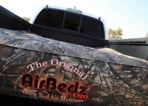 Pittman Outdoors AirBedz - Field-tested product review