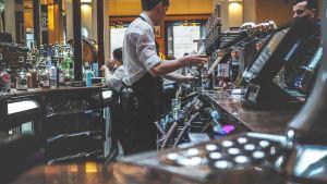 Genuine customer service leads to customer loyalty.