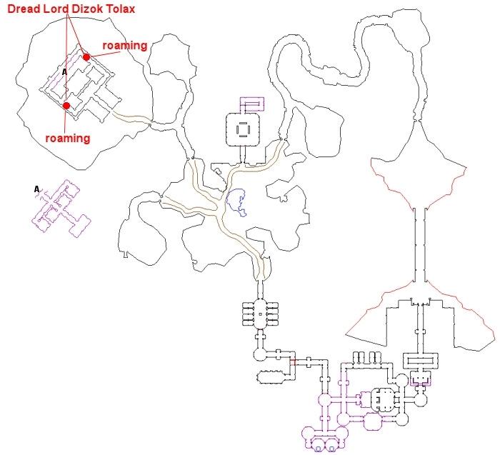 eq mob:Dread Lord Dizok Tolax :: Wiki :: EverQuest II :: ZAM