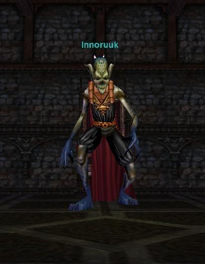 Innoruuk EverQuest ZAM