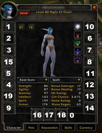 Change Pet Name Wow : change, Macro, (WoW), World, Warcraft