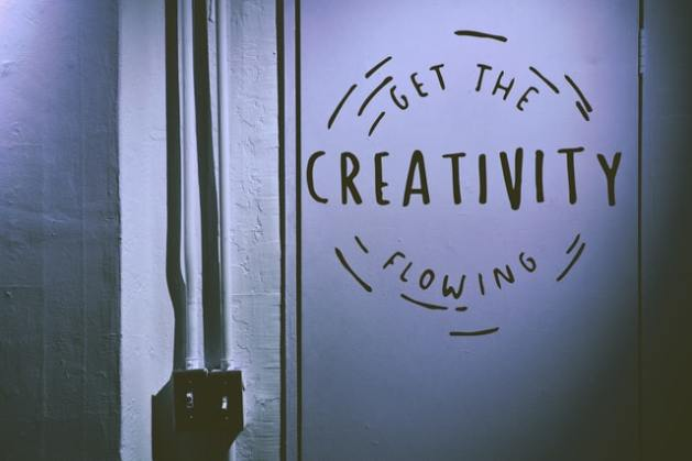 7 Golden Rules of Creativity by Zamai Banje