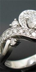 ダイヤモンドリングをリフォームした感想、口コミ、レビュー