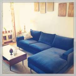 Charlie Sofa Interior Define Down Cushion Inserts My New Has Arrived From Zamartz