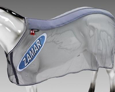 Equine dorsal cover medium