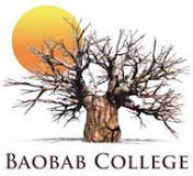 Baobab College application form