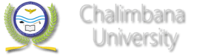 Chalimbana University Admission List