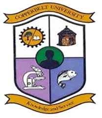 Copperbelt University Distance Education Admission Form