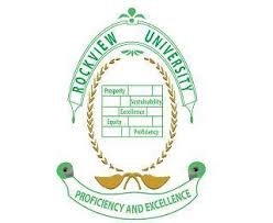 Rockview University Admission Portal