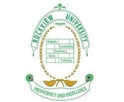 Rockview University Online Application Portal