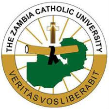 Zambia Catholic University Bank Account