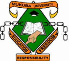 Mukuba University School Fees