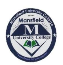 Mansfield University College Online Application Form