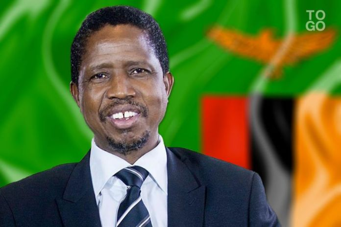 President Edgar Lungu rumoured to have met with Given Lubinda & Jean Kapata
